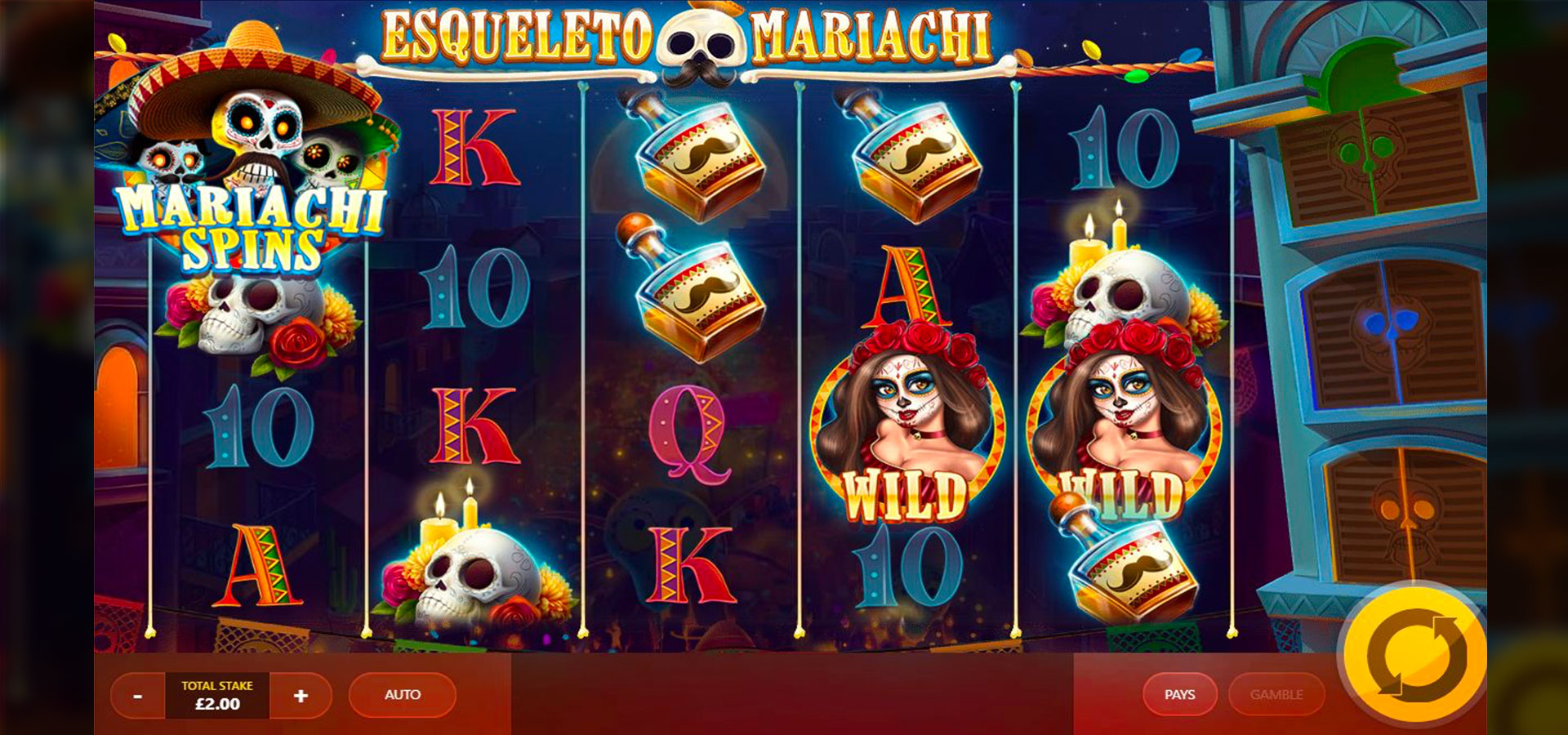 Free slot games on iphone