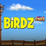 Birdz Scratch