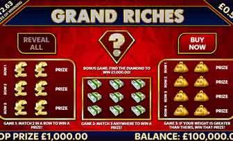 Grand Riches