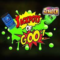 Jackpots of Goo Instant Win