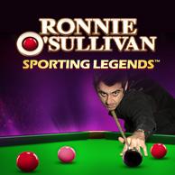 Ronnie O'Sullivan: Sporting Legends