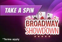 Broadway Showdown