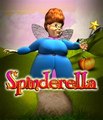 william hill online slots spinderella