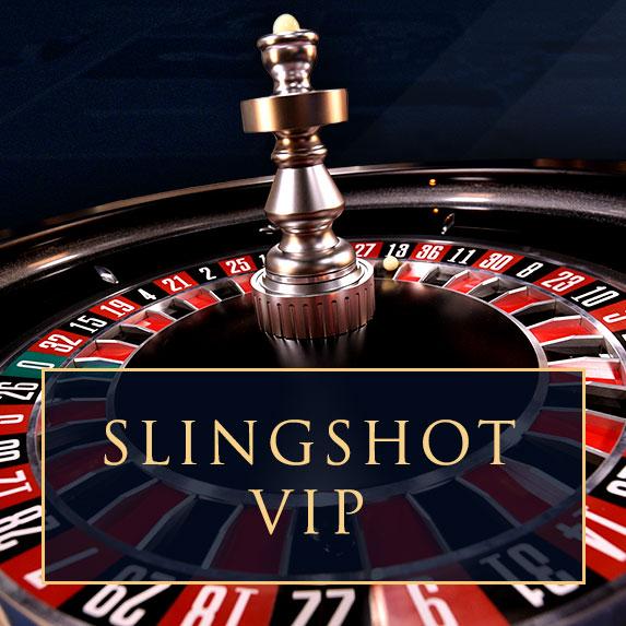 Slingshot VIP Roulette