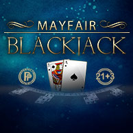 Mayfair Blackjack