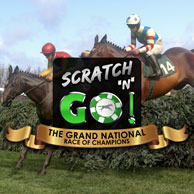 Scratch 'N' Go: The Grand National Race of Champions