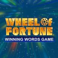Wheel of Fortune: Winning Words