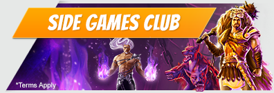 Side Games Club
