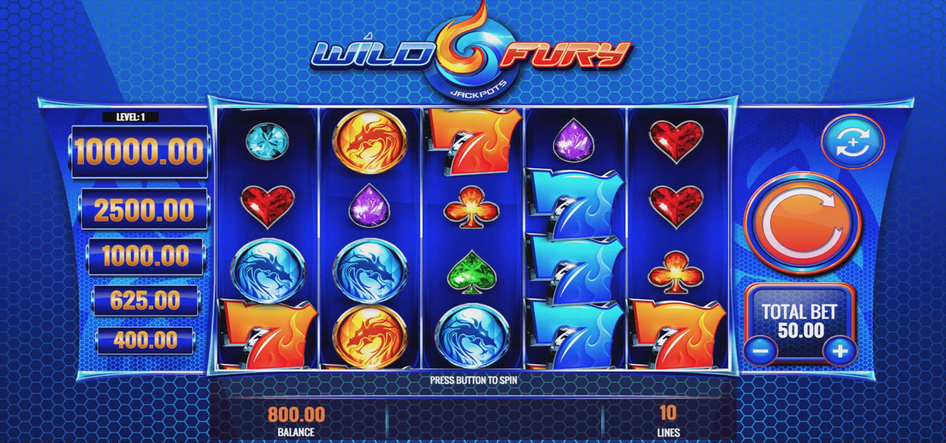 Free roulette no download