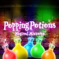 Popping Potions Magical Mixtures