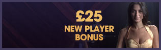 The world's finest online Live Casino