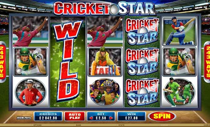 star игровые автоматы