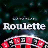 European - Roulette