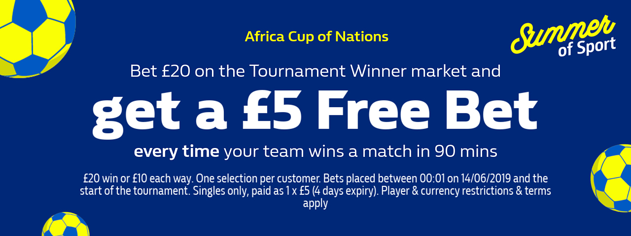 Africa Cup of Nations 2019: Quarterfinals Betting Tips