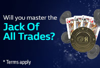 Will you master the Jack of all Trades?
