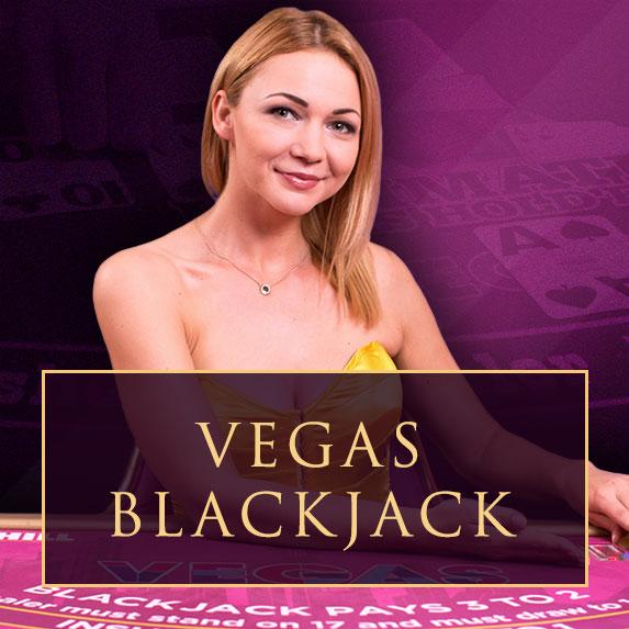 Vegas Blackjack 2 - The Strip