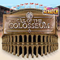 Call of the Colosseum Scratch
