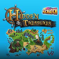 Hidden Treasures Scratch