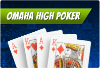 Omaha High Poker