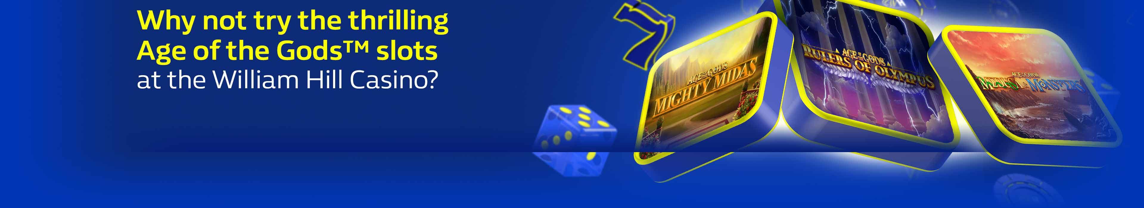 Casino: AOTG