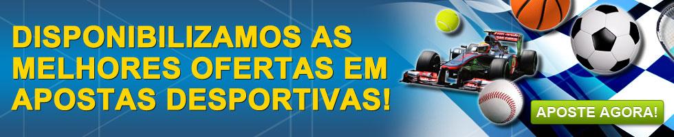 Melhores casas de apostas desportivas online em portugal