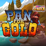 Pan For Gold