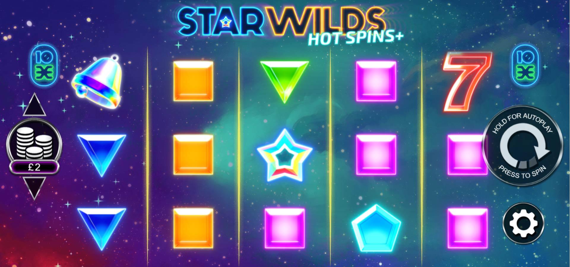 Star Wilds