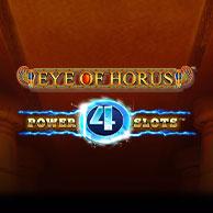 Eye of Horus: Power 4 Slots