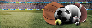 Bet on Live sports events