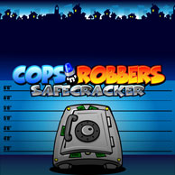 Cops 'n' Robbers: Safecracker