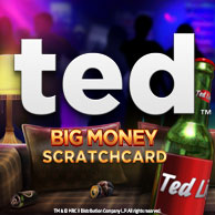 ted™ Scratchcard