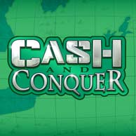 Cash and Conquer