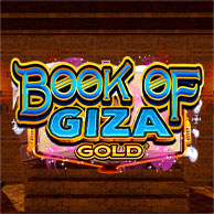 Book of Giza Gold