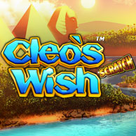 Cleo's Wish Scratch