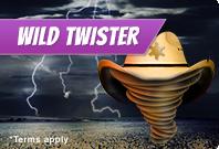 Wild Twister