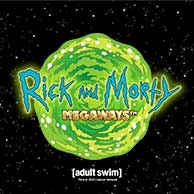 Rick and Morty Megaways™