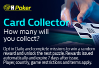 Poker – Card Collector