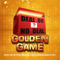Deal or No Deal: Golden Game