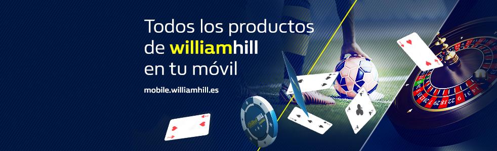 william hill móvil-apuestas deportivas y casino online