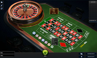 William hill roulette rules for betting betting football board