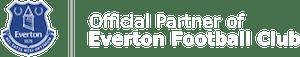 Official Partner of Everton Football Club