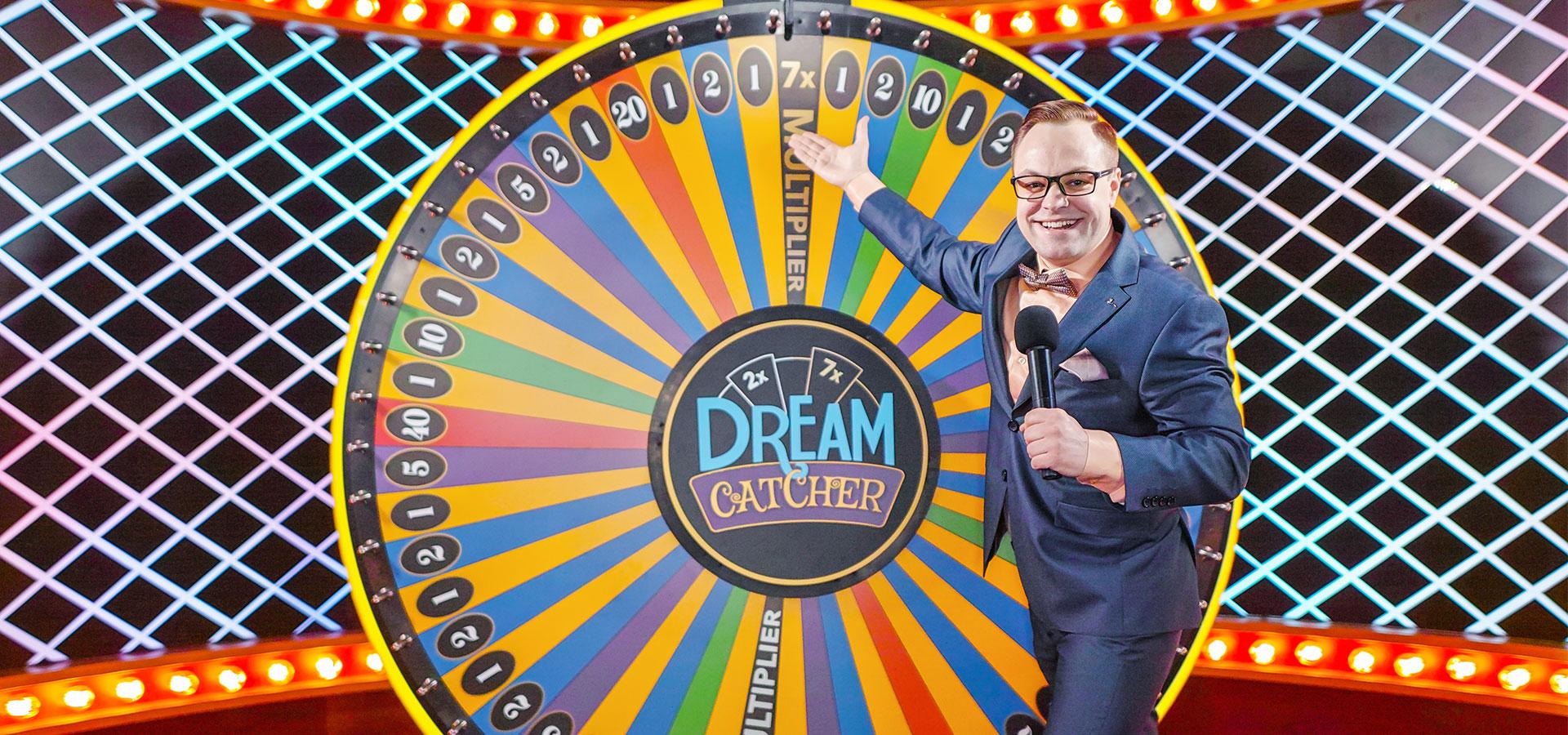 Casino Online Dreamcatcher S