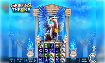 Griffin's Throne