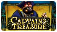 Tragaperras - Captain's Treasure