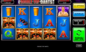 Рулетка казино демо