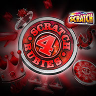 Scratch 4 Rubies