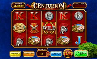 Online Slot Game Rules William Hill Games
