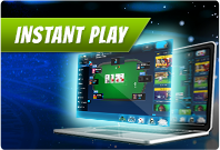 Play No Download Poker at William Hill
