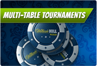 Poker Formats - Multi-Table Tournaments