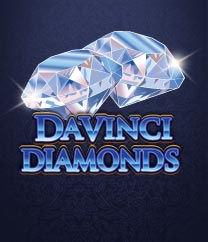 william hill online slots like a diamond